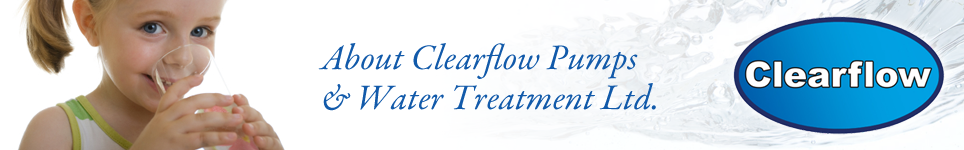Clearflow Pumps and Water Treatment Ltd.